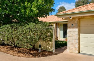 Picture of 7/31 Dora  Street, Jerrabomberra NSW 2619