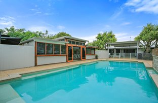 Picture of 4 Whitesails Court, Innes Park QLD 4670