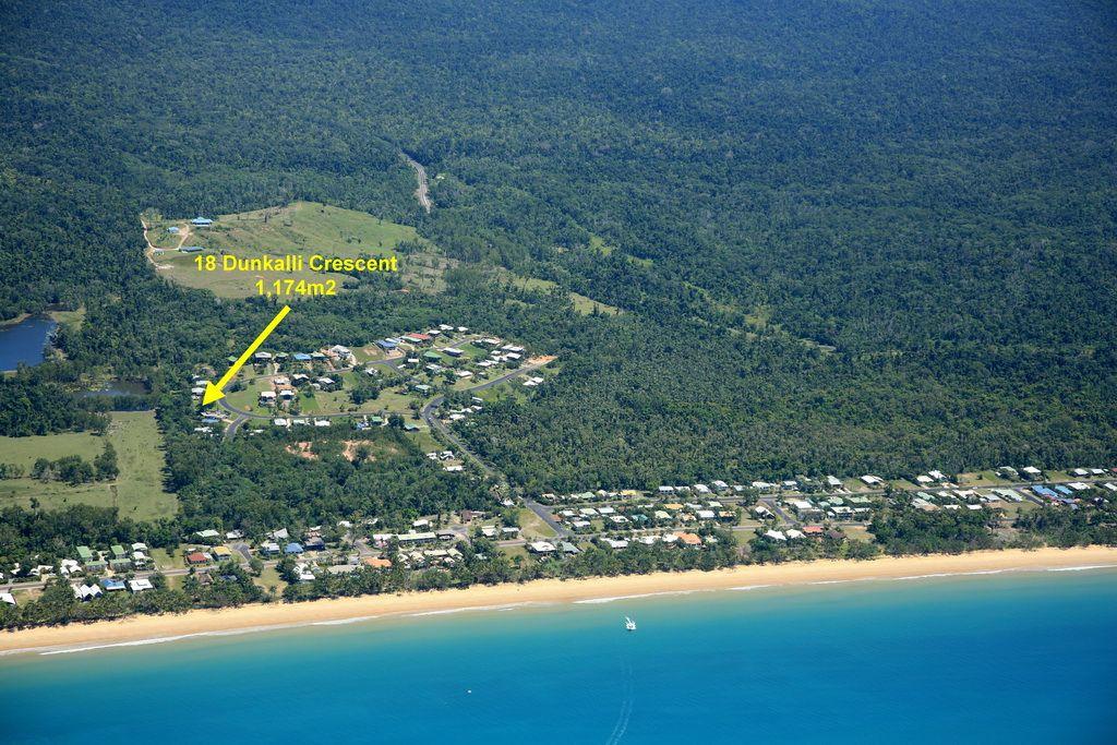 18 Dunkalli Crescent, Wongaling Beach QLD 4852, Image 0