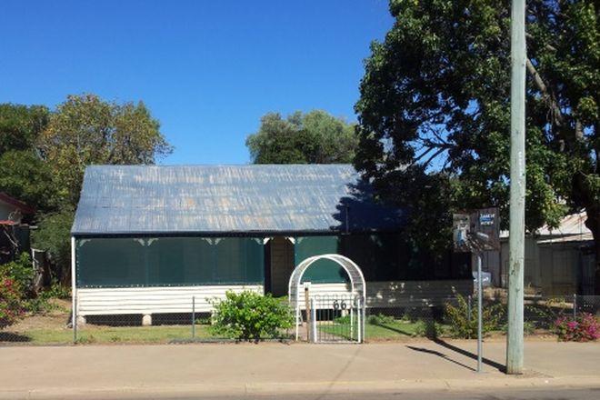 Picture of 66 Shamrock Street, BLACKALL QLD 4472