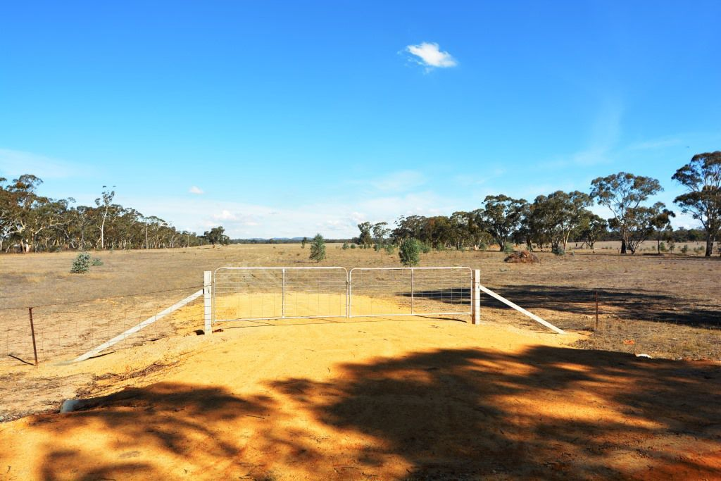 Lot 1 CA 28F Donald - Stawell Road, Stawell VIC 3380, Image 0