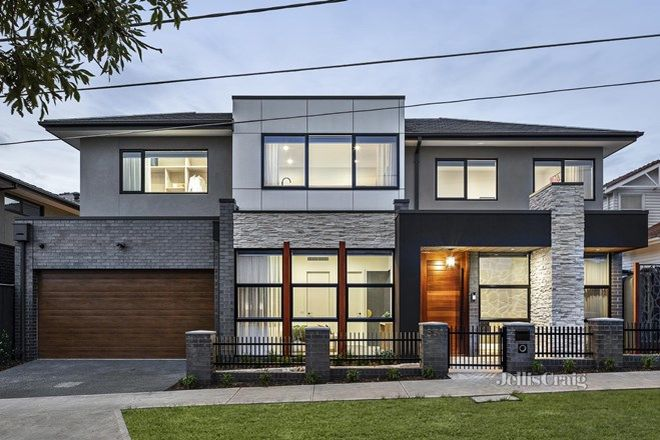 Picture of 55A Deakin Street, ESSENDON VIC 3040