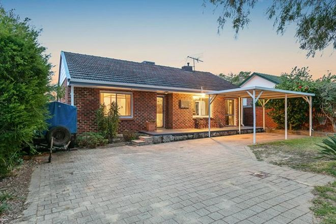 Picture of 37 Coldwells Street, BICTON WA 6157