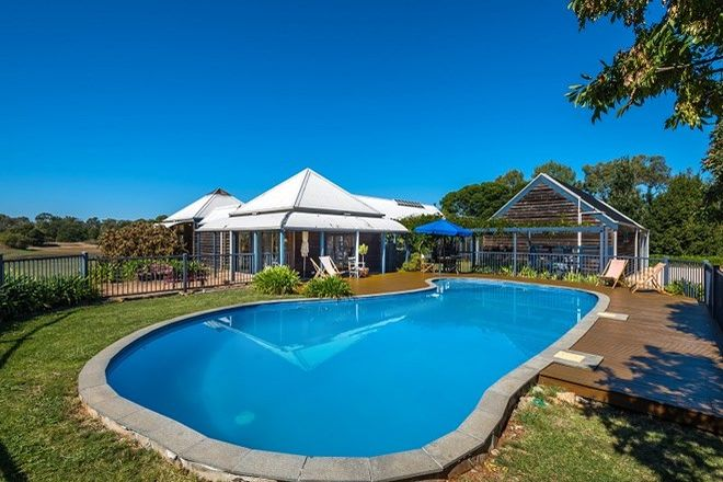 Picture of 230 Mill Road, KILMORE VIC 3764