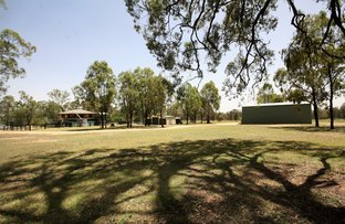Picture of 286 Hendon Deuchar Rd, Deuchar QLD 4362