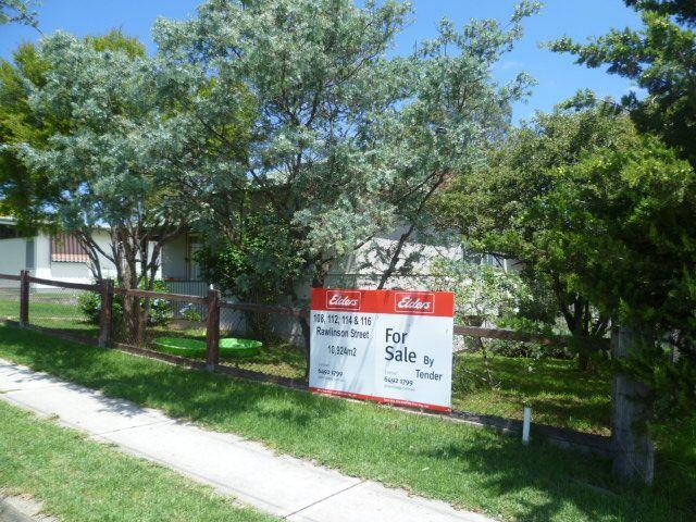 108 plus114 Rawlinson St, Bega NSW 2550, Image 2
