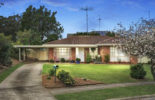 Picture of 29 Ellim Place, Cranebrook NSW 2749