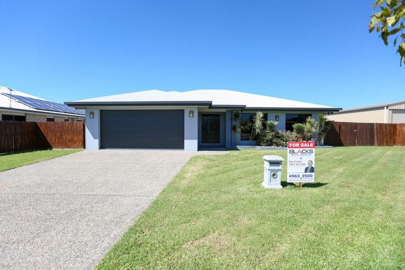 8 Franklin Close, Marian QLD 4753, Image 0