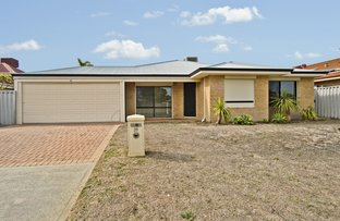 Picture of 39 Montebourg Meander, Port Kennedy WA 6172