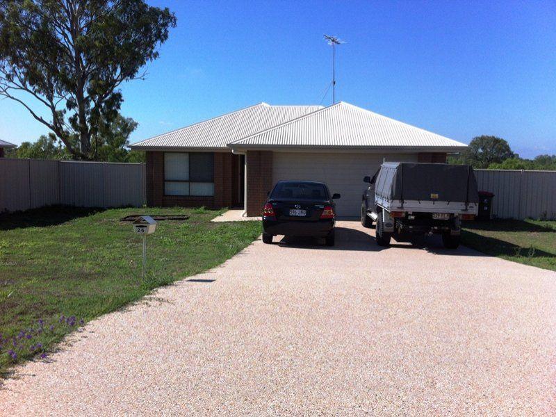 26 Austin Crescent, Moura QLD 4718, Image 0