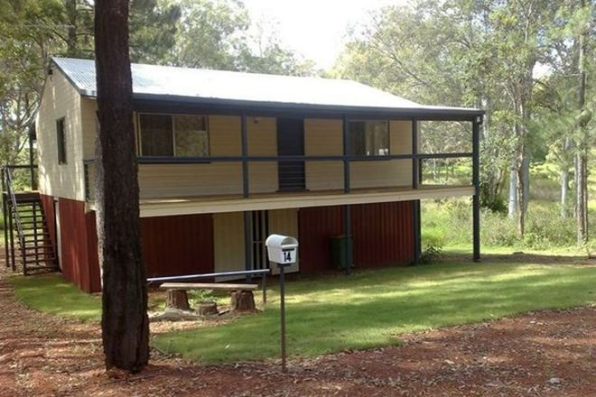 Picture of 14 Nectar Street, LAMB ISLAND QLD 4184