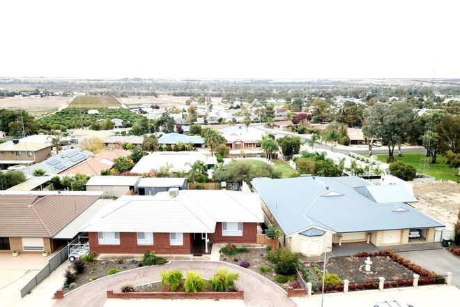 Picture of 26 Marschall Street, WAIKERIE SA 5330