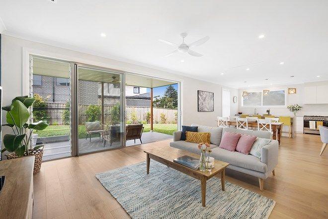 Picture of 6A Elimatta Road, MONA VALE NSW 2103