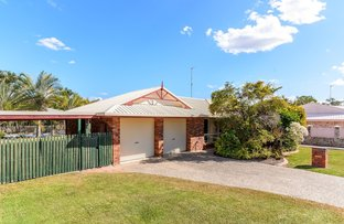 Picture of 4 Lagoon Court, Clinton QLD 4680