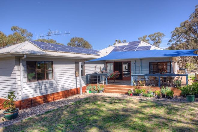 Picture of 142 Macs Reef Road, BYWONG NSW 2621