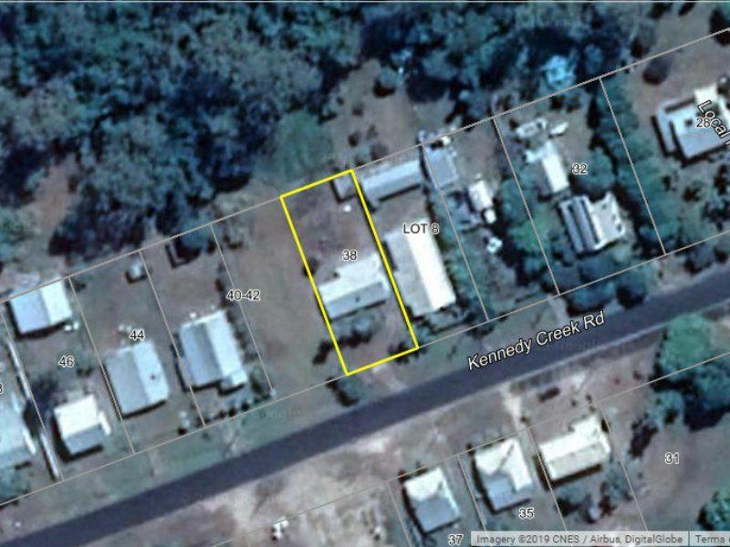 38 Kennedy Creek Road, Kennedy QLD 4816, Image 1