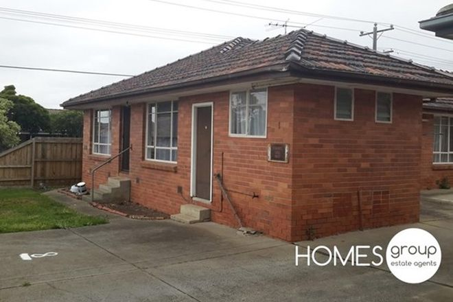 Picture of 6/1-3 Emily Street, ST ALBANS VIC 3021