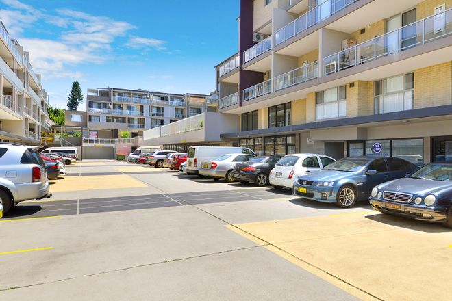 Picture of 84a/79-87 Beaconsfield Street, SILVERWATER NSW 2128