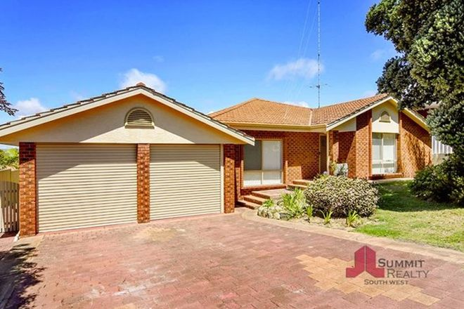 Picture of 7 Thames Court, AUSTRALIND WA 6233