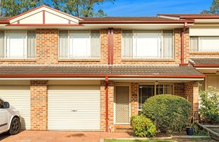 Picture of 33/81 Lalor Road, Quakers Hill NSW 2763