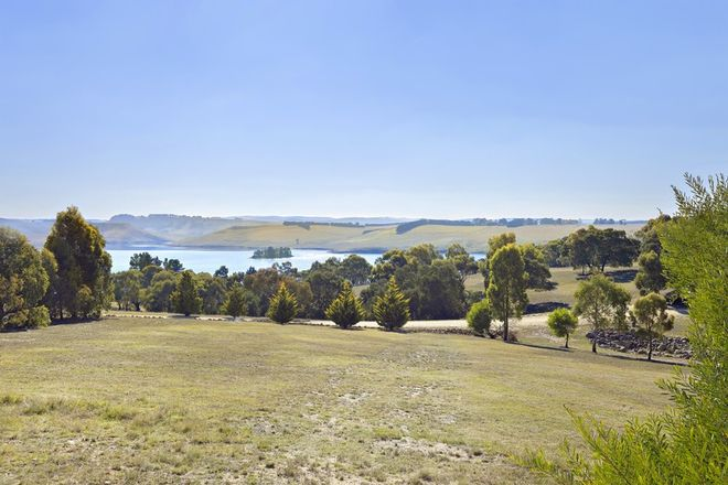 Picture of Lot S3/PS328461J Pykes Creek Road, MYRNIONG VIC 3341