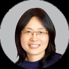 Annie Guo, Licensee in Charge