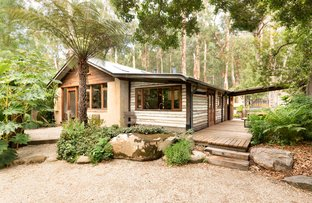 Picture of 156 Badger Weir Road, Healesville VIC 3777
