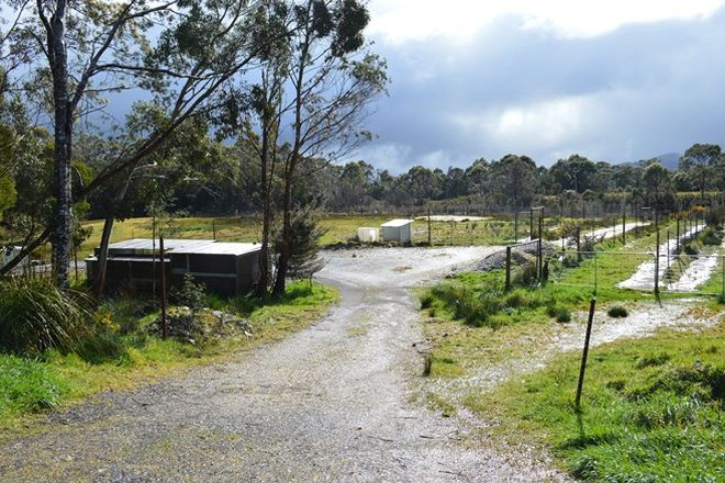 Picture of P.32 Zeehan Highway, ZEEHAN TAS 7469