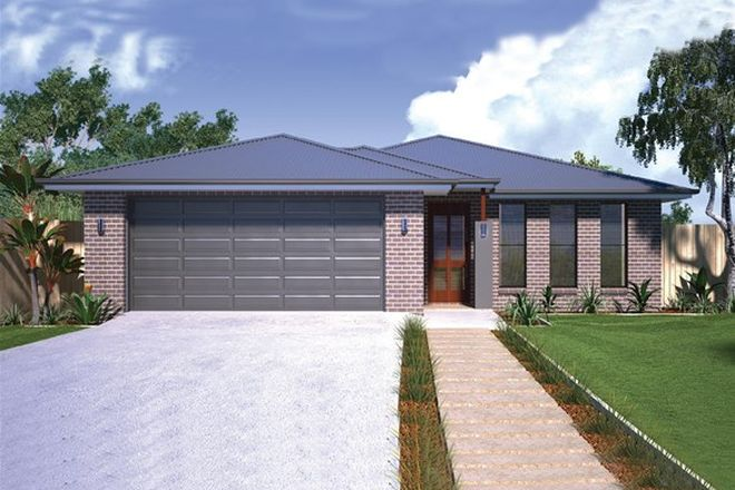Picture of LOT 42 ROSELLA HIGHLANDS ESTATE, MERINGANDAN QLD 4352
