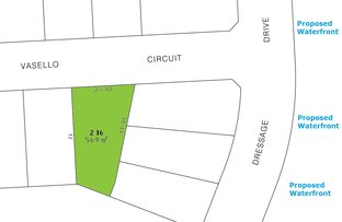 Picture of 216 VASELLO CIRCUIT, Cranbourne South VIC 3977