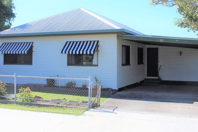 Picture of 57 Centre Street, CASINO NSW 2470