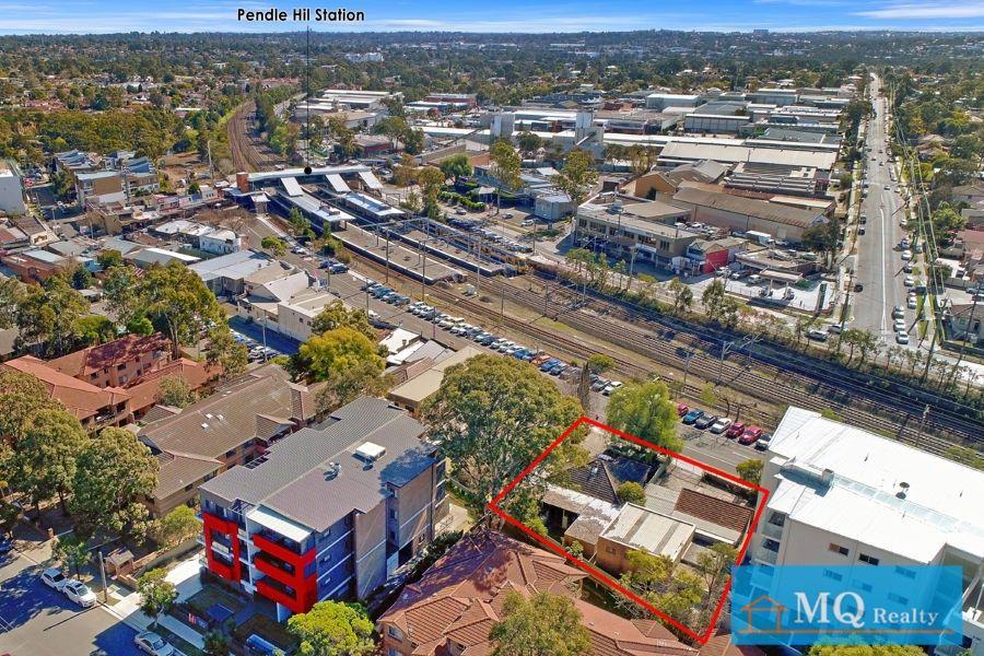 25-28 Joyce St, Pendle Hill NSW 2145, Image 1