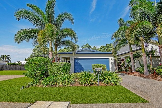 Picture of 165 Roberts Drive, TRINITY BEACH QLD 4879