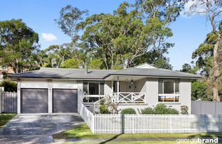 Picture of 9 Cullens Road, Kincumber NSW 2251