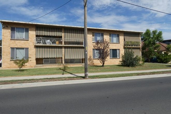 Picture of 6/526 Creek Street, ALBURY NSW 2640