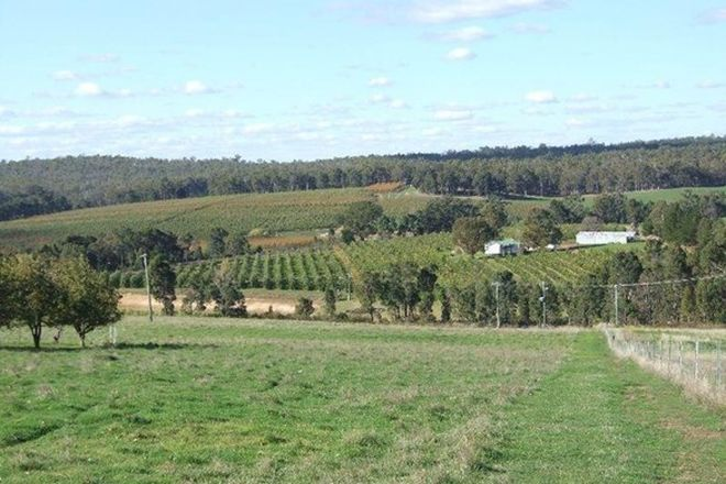 Picture of Lot 71 Newlands Road, NEWLANDS WA 6251
