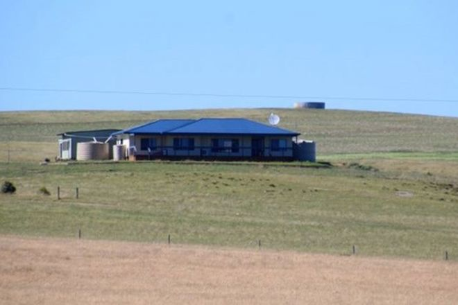 Picture of 18120B Flinders Highway, COLTON SA 5670