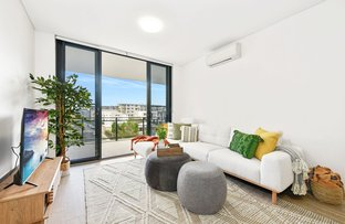 Picture of 416/16 Baywater Drive, Wentworth Point NSW 2127