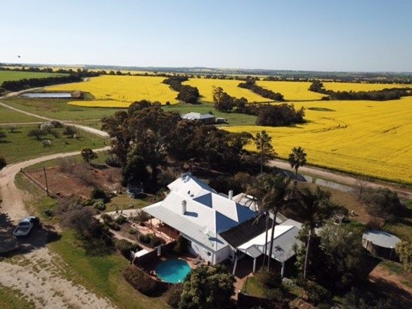 Summerfield at Quartermaine Rd, Katanning WA 6317, Image 0