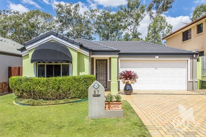 Picture of 57 Van Dyke Crescent, MCDOWALL QLD 4053