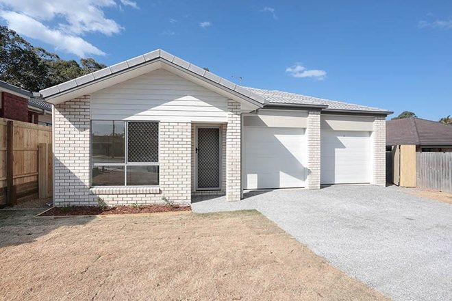 Picture of 1/136 Haig Road, LOGANLEA QLD 4131