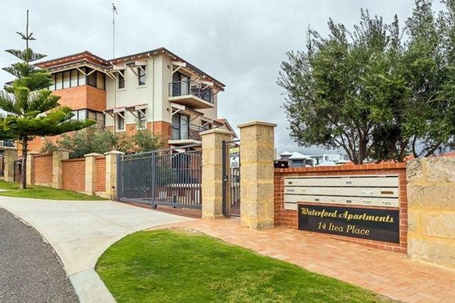 Picture of 11/14 Itea Place, MINDARIE WA 6030