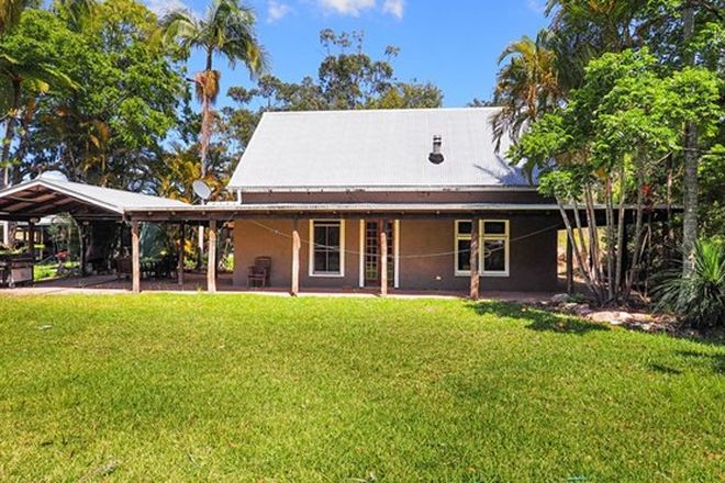 Picture of 403 Sherwood Creek Road, UPPER CORINDI NSW 2456