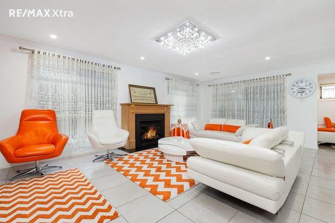 Picture of 42 Bubuk Street, BUNGARRIBEE NSW 2767