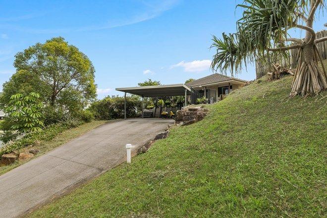 Picture of 1 Elizabeth Farm Court, MAROOCHYDORE QLD 4558