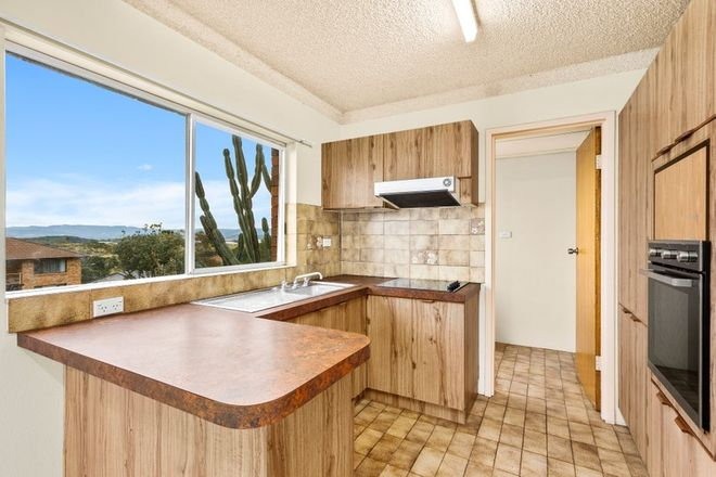 Picture of 1/4 Surfside Drive, PORT KEMBLA NSW 2505