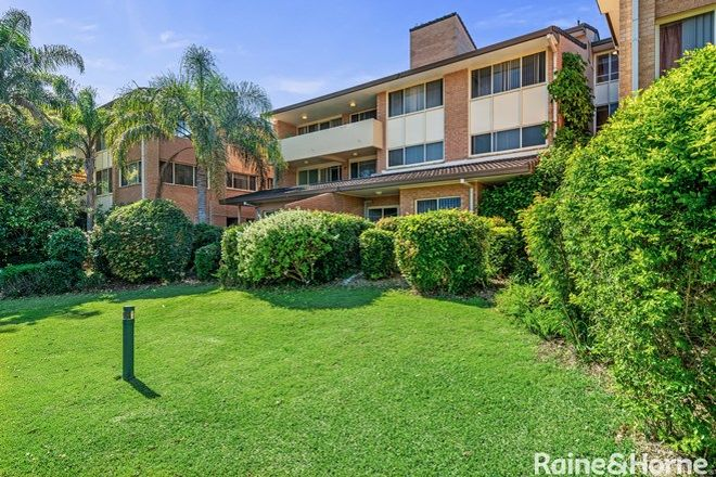 Picture of 19/39-43 Melbourne Street, EAST GOSFORD NSW 2250