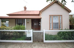 Picture of 43 St Albans Street, St Albans Park VIC 3219