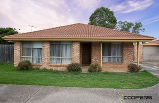 Picture of Unit 9/50-52 Station Road, Melton South VIC 3338