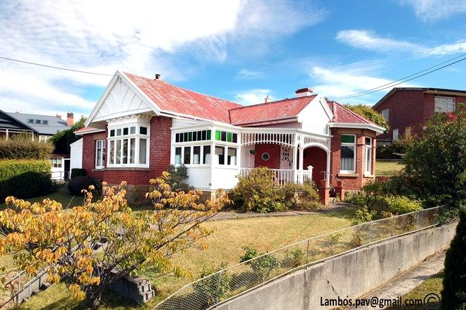 Picture of 43b Mount Stuart Road, MOUNT STUART TAS 7000
